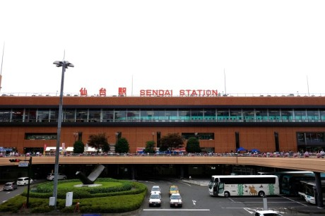 sendai_Station